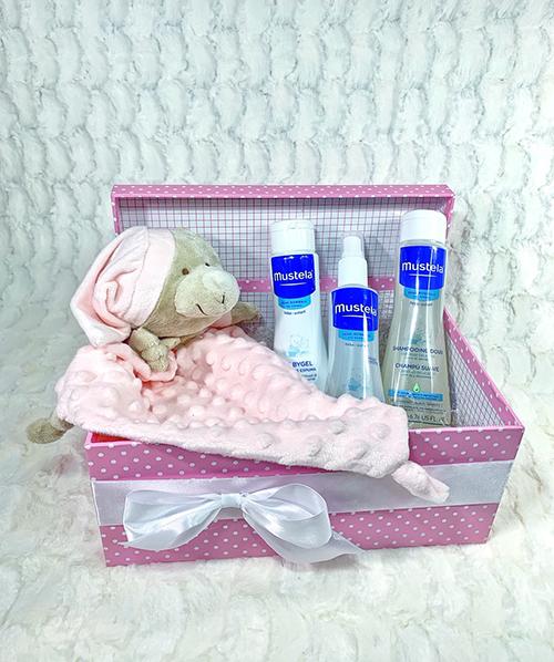 Cosas que debes hacer al visitar a un recién nacido